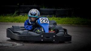 Сarting или karting: как правильно?