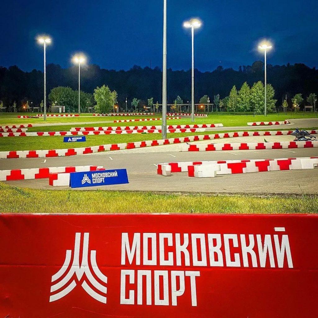 ЦТВС Москва